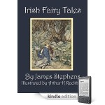 Irish Fairy Tales cover thumbnail