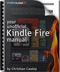 Get MakeUseOf's free Kindle Fire Manual